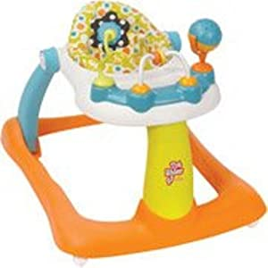 Kolcraft Tot Rider Activity Walker