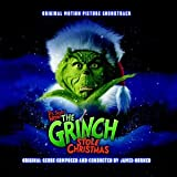 How The Grinch Stole / Ost
