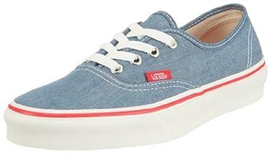 Vans Authentic (Denim) dark blue/true white VNJV5HL