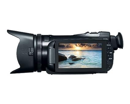 Canon-VIXIA-HF-G20-HD-Camcorder