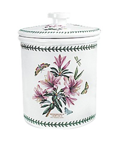 Portmeirion Botanic Garden Bread Crock (Bread Crock compare prices)