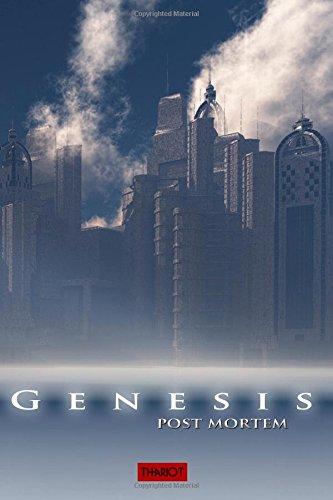 Buchseite und Rezensionen zu 'Genesis. Post Mortem' von Thariot