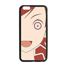 buy Japanese Anime Zetsubo Sensei Cover Case Cartoon Custom Case For Apple Iphone 4 4S Case