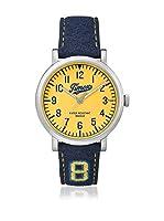 Timex Reloj de cuarzo Unisex Originals 1854 42 mm