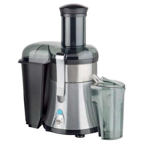 Sunpentown Sunpentown Cl-851 Professional Juice Extractor, Stainless Steel