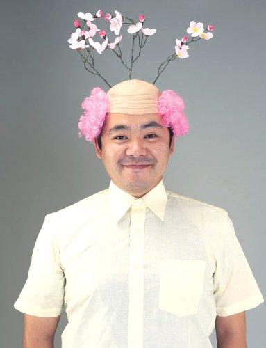 お花見父ちゃん