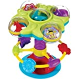 Earlyears Spin-tacular Play Center (Discontinued by Manufacturer)