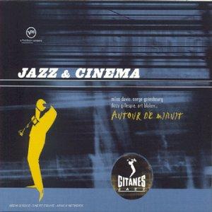 Gitane Jazz - Jazz et cinéma