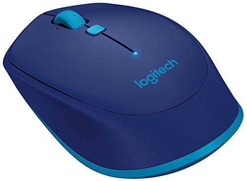 Click to buy Logitech M535 Compact Bluetooth Mouse, Blue (910-004529) - From only $18.35
