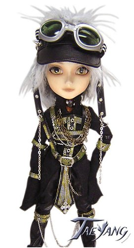 Pullip Tae Yang Timulus Doll Figure - Buy Pullip Tae Yang Timulus Doll Figure - Purchase Pullip Tae Yang Timulus Doll Figure (Pullip, Toys & Games,Categories,Dolls,Fashion Dolls)