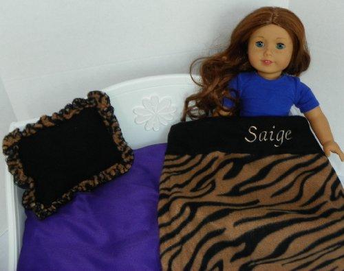 Fleece Blanket Pillow front-1077338