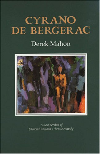 Cyrano De Bergerac (Gallery Books), Mahon, Derek