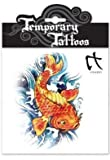 Hawaiian Temporary Tattoos Strength