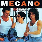 20 Grandes Cancionespar Mecano