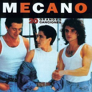 Mecano - 20 Grandes Canciones (CD1) - Zortam Music