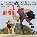Modern Jazz Performances of Songs from Li'l Abner
