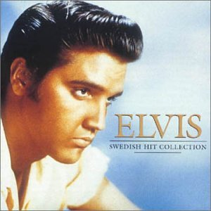 Elvis Presley - Swedish Hit Collection (disc 1)