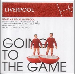 Going to the Game – Liverpool Fc
