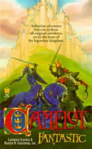 Image for Camelot Fantastic