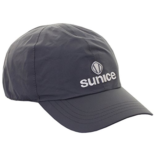 sunice-mens-gore-tex-paclite-branded-waterproof-golf-cap-one-size-charcoal