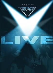 Triumph - A Night of Triumph Live