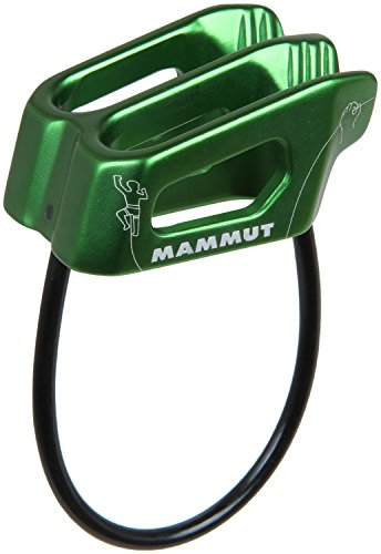Mammut-Erwachsene-Sicherungsgert-Crag-Light-Belay-Green-One-size-2210-01101-4047