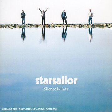 Starsailor - Four to the Floor, Pt. 2 [Holland CD] - Zortam Music