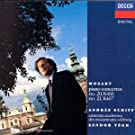 Concertos pour piano n�20 & n�21