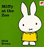 Miffy at the Zoo Pb