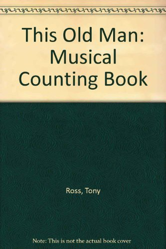 This Old Man: Musical Counting Book PDF