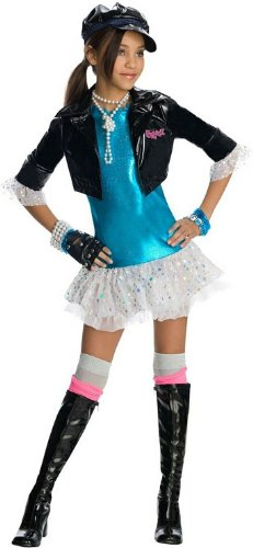 Rubie's Costume Co - Bratz - Cloe Child Costume