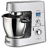 Kenwood  KM070  COOKING CHEF Kitchen Machine con cottura ad induzione