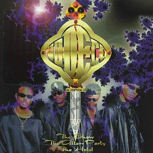Jodeci - The Show, The After Party, The Hotel - Zortam Music