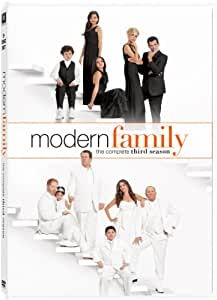 Modern Family: The Complete Third Season