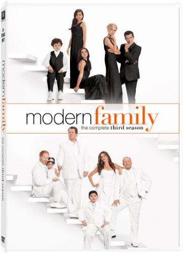 Modern Family: Season 3 (The Wire Box Set compare prices)