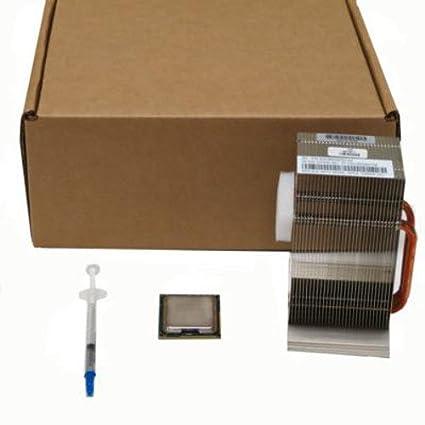 495940-L21 - 495940-L21 HP XEON E5520 2.26 GHZ 8MB 4 CORE 80W PROC KIT FOR ML370 G6