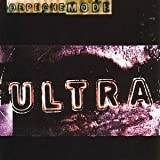Depeche Mode Ultra [CASSETTE]