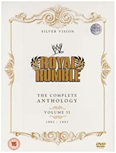 WWE - Royal Rumble Vol.2 [DVD]