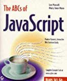 img - for The ABCs of Javascript book / textbook / text book