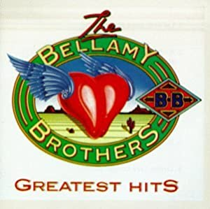 """""""The Bellamy Brothers - Greatest Hits, Vol. 1"""""""