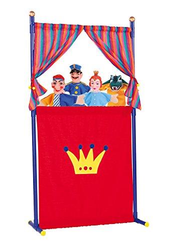 Simba - Teatro de marionetas (4586783)
