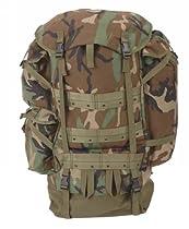 5ive Star Gear GI Spec CFP-90 Backpack, Woodland