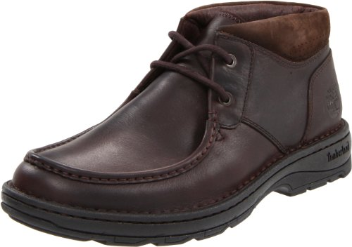 Timberland Men's Earthkeepers Endurance City Chukka Brown Oiled Nubuck Lace Up 72131 9 UK