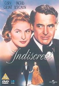 Indiscreet [DVD]