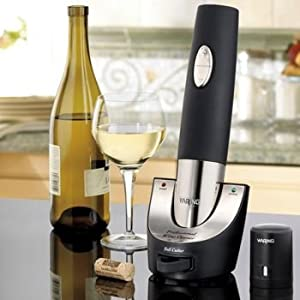 Amazon.com: Waring Pro Professional Cordless Wine Opener