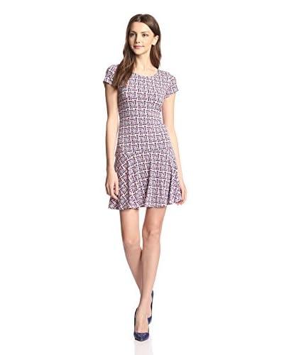 Leota Women's Kelsey Drop Waist Dress