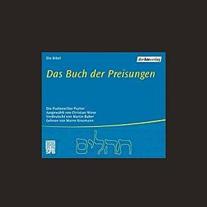 Das Buch der Preisungen Hörbuch