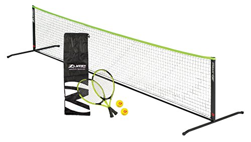 Find Discount Zume Games Tenniz Set