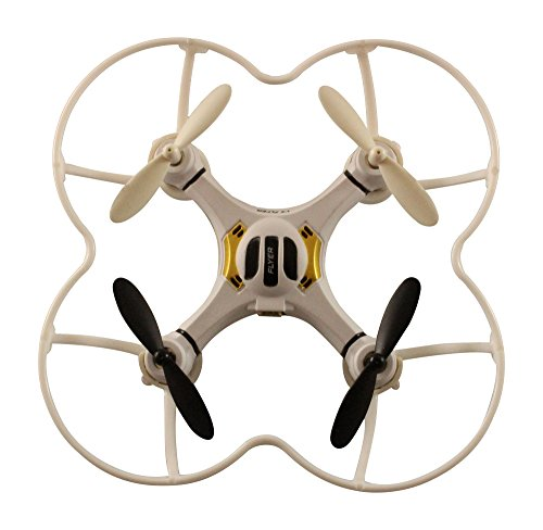 BH Tech LAND ROVER Mini Quadcopter With 6-Axis Gyro And 360 Eversion