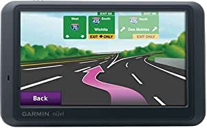 Garmin nuvi 765/765T 4.3-Inch Bluetooth Portable GPS Navigator with Lifetime Traffic (Discontinued by Manufacturer)